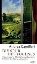 Thumbnail image for Andrea Camilleri / Die Spur des Fuchses