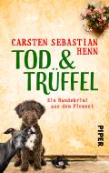 Thumbnail image for Carsten Sebastian Henn / Tod & Trüffel
