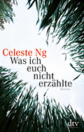 Thumbnail image for Celeste Ng / Was ich Euch nicht erzählte