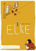 Thumbnail image for Christian Duda / Elke. Ein schmales Buch über die Wirkung von Kuchen