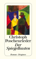 Post image for Christoph Poschenrieder / Der Spiegelkasten