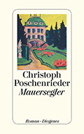 Post image for Christoph Poschenrieder / Mauersegler