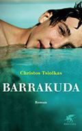 Thumbnail image for Christos Tsiolkas / Barrakuda