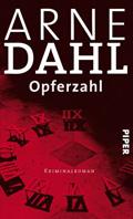 Thumbnail image for Arne Dahl / Opferzahl