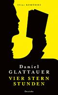 Thumbnail image for Daniel Glattauer / Vier Stern Stunden