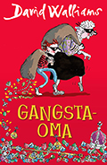 Thumbnail image for David Walliams / Gangsta-Oma