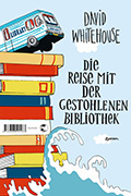 Thumbnail image for David Whitehouse / Die Reise mit der gestohlenen Bibliothek
