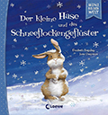 Thumbnail image for Elisabeth Baguley & Jane Chapman (Illustrationen) / Der kleine Hase und das Schneeflockengeflüster