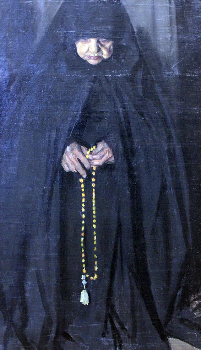 Evelyna Kottmann / Kreuz Teufels Luder
