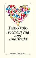 Thumbnail image for Fabio Volo / Noch ein Tag und eine Nacht