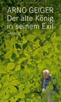 Thumbnail image for Arno Geiger / Der alte König in seinem Exil