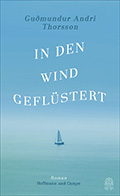 Thumbnail image for Guđmundur Andri Thorsson / In den Wind geflüstert