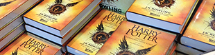 Thumbnail image for Harry Potter versus den Schweizer Buchpreis