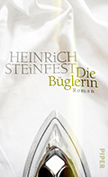 Thumbnail image for Heinrich Steinfest / Die Büglerin