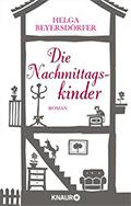 Thumbnail image for Helga Beyersdörfer / Die Nachmittagskinder