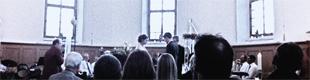 Thumbnail image for Neulich an einer Hochzeit