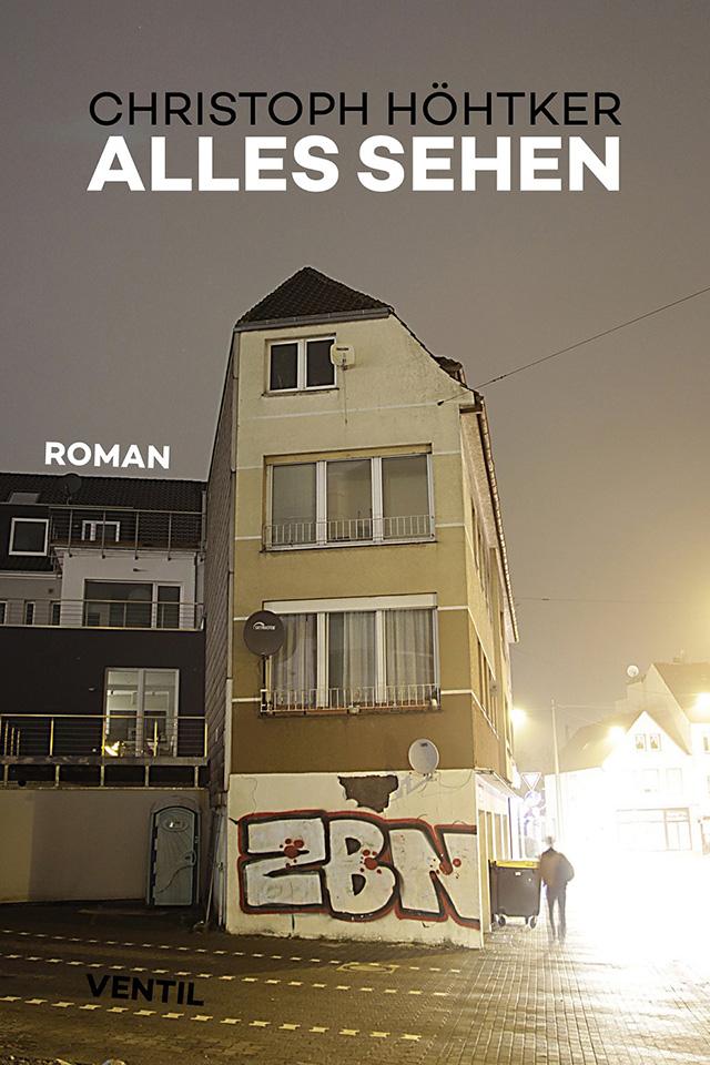 Christoph Höhtker / Alles sehen