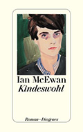 Post image for Ian McEwan / Kindeswohl