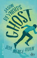 Thumbnail image for Jason Reynolds / Ghost – jede Menge Leben
