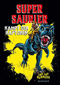 Post image for Jay Jay Burridge / Kampf der Raptoren