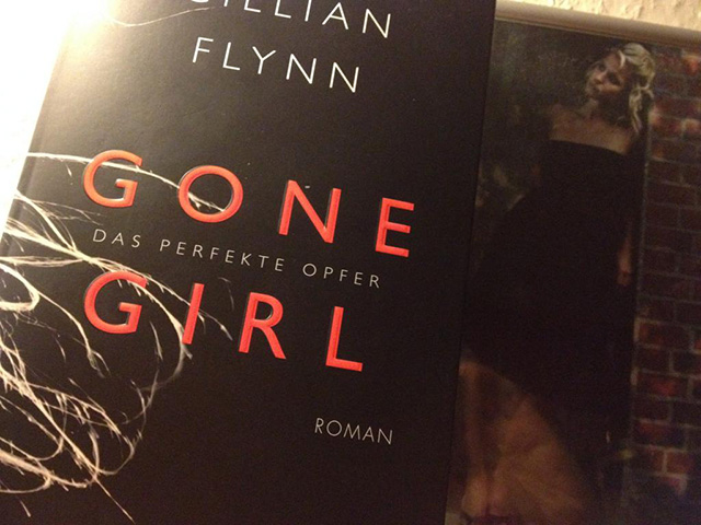 Gillian Flynn / Gone Girl