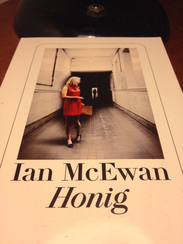 Ian McEwan / Honig