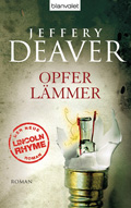 Thumbnail image for Jeffery Deaver / Opferlämmer