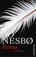 Post image for Jo Nesbø / Koma