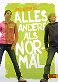 Post image for Jörg Isermeyer / Alles andere als normal