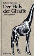 Thumbnail image for Judith Schalansky / Der Hals der Giraffe