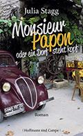 Thumbnail image for Julia Stagg / Monsieur Papon oder ein Dorf steht kopf