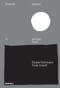Thumbnail image for Kaspar Mattmann & Noah Arnold / Endlich daheim in meinem Kopf