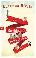 Thumbnail image for Katarina Bivald / Ein Buchladen zum Verlieben