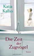 Thumbnail image for Katja Kallio / Die Zeit der Zugvögel