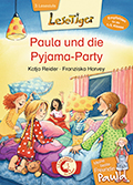 Thumbnail image for Katja Reider / Paula und die Pyjama-Party