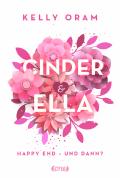 Thumbnail image for Kelly Oram / Cinder und Ella: Happy End – und dann?