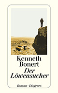 Thumbnail image for Kenneth Bonert / Der Löwensucher