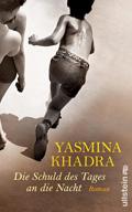 Thumbnail image for Yasmina Khadra / Die Schuld des Tages an die Nacht