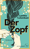 Thumbnail image for Laetitia Colombani / Der Zopf