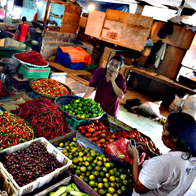 Leila S. Chudori / Pulang (Heimkehr nach Jakarta)