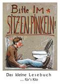Post image for Das kleine Lesebuch für's Klo
