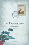 Post image for Lorenz Stäger / Der Kammerdiener