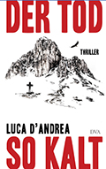 Thumbnail image for Luca D'Andrea / Der Tod so kalt