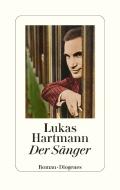 Thumbnail image for Lukas Hartmann / Der Sänger
