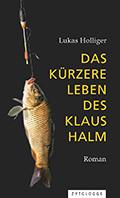 Thumbnail image for Lukas Holliger / Das kürzere Leben des Klaus Halm