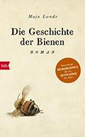 Thumbnail image for Maja Lunde / Die Geschichte der Bienen