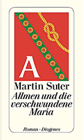 Thumbnail image for Martin Suter / Allmen und die verschwundene Maria