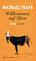 Thumbnail image for Michael Frayn / Willkommen auf Skios