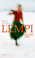 Thumbnail image for Minna Rytisalo / Lempi, das heisst Liebe