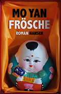 Post image for Mo Yan / Frösche